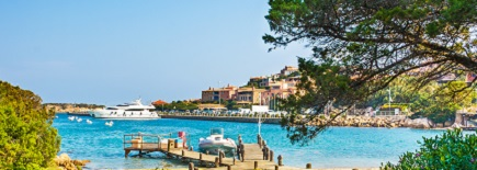 Properties for sale in Sardinia